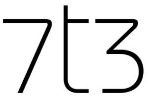 7T3 fashion company