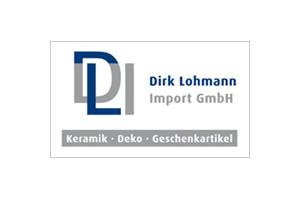 Dirk Lohmann Import