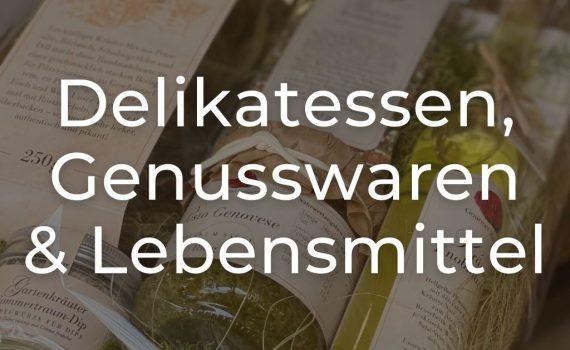 Gourmet Berner_1_Delikatessen_DEKO Messezentrum