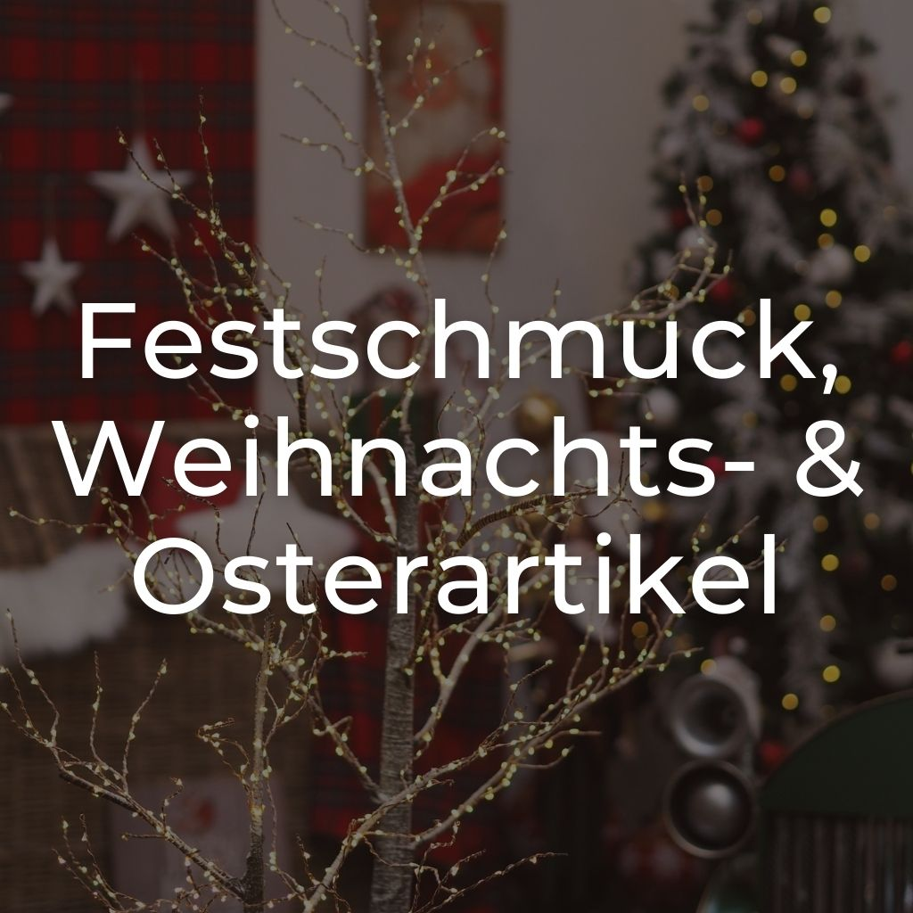 Festschmuck_CashCarry_DEKO Messezentrum