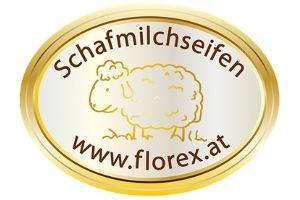 Original Florex Schafmilchseife