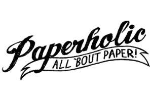 Paperholic Aussteller