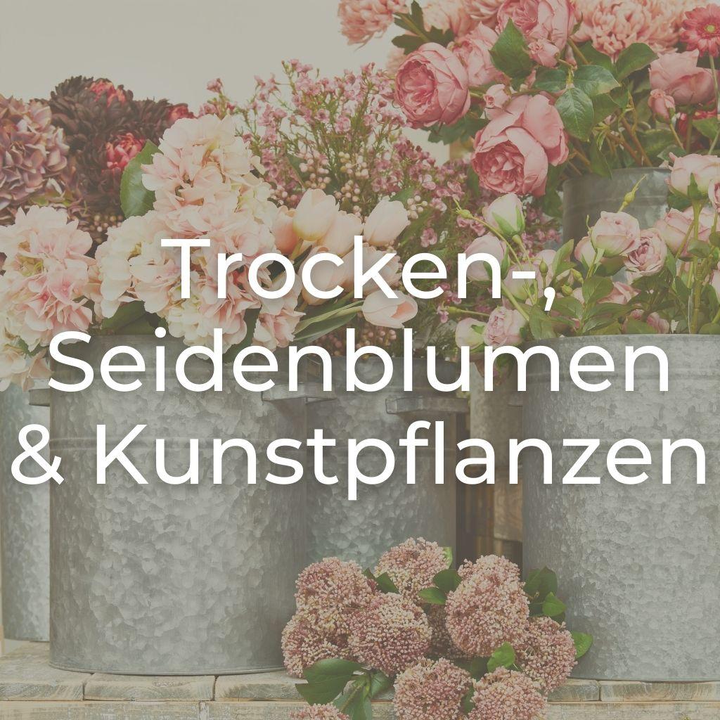Trocken-, Seidenblume_Cash&Carry_DEKO Messezentrum