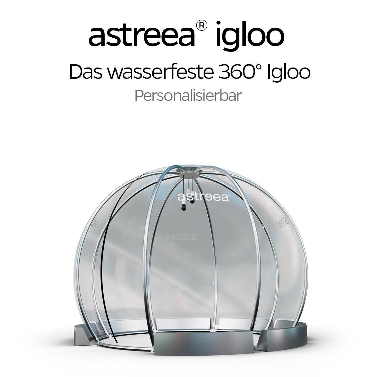 Astreea Igloo